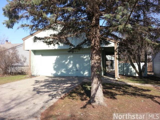 Real Estate for Sale, ListingId: 27783605, Arden Hills,MN55112