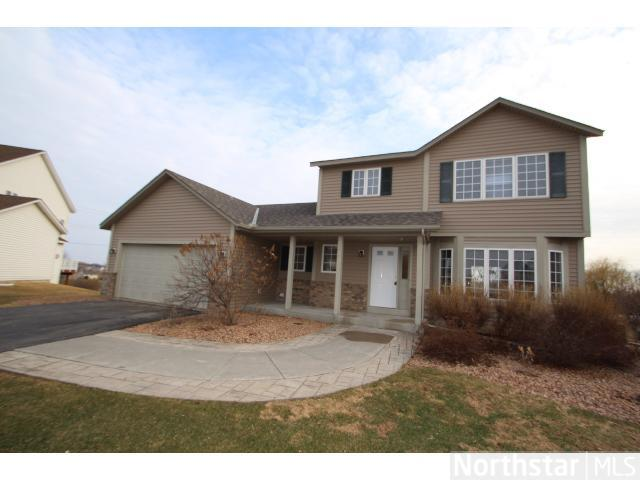 Rental Homes for Rent, ListingId:27806687, location: 6910 Skylark Court S Cottage Grove 55016