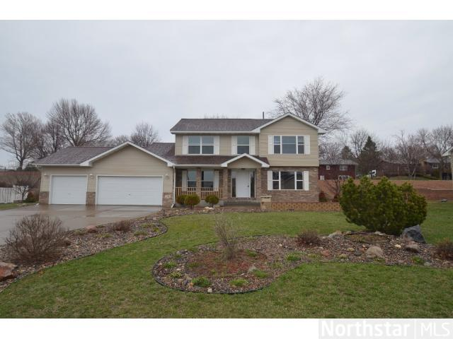 Rental Homes for Rent, ListingId:27811902, location: 111 Sunrise Heights Circle Buffalo 55313