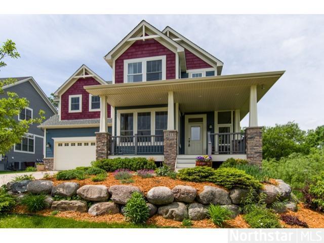 Real Estate for Sale, ListingId: 27824477, Hugo,MN55038