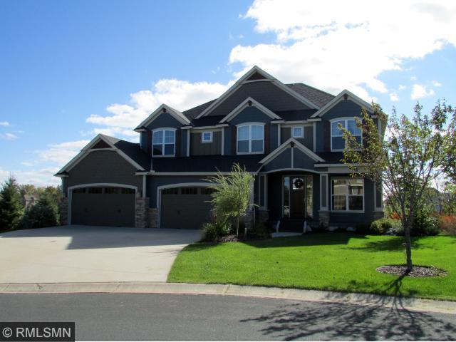 Real Estate for Sale, ListingId: 27880851, Maple Grove,MN55311
