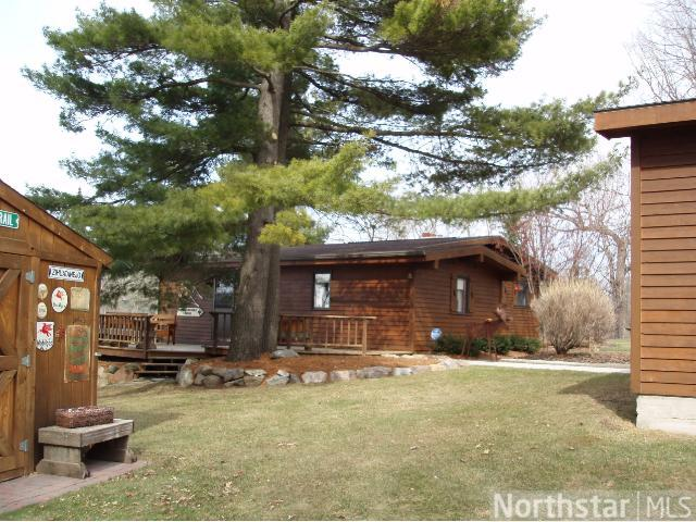 4401 Apple Rd, Burtrum, MN 56318