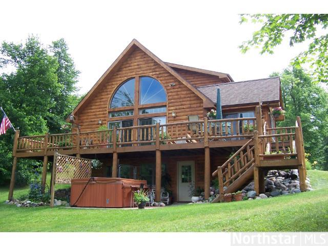 3.22 acres Cohasset, MN