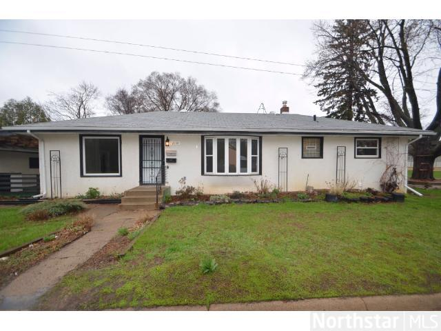 Rental Homes for Rent, ListingId:27930990, location: 2110 2nd Street S South St Paul 55075