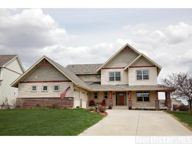 Real Estate for Sale, ListingId: 27958611, Northfield,MN55057