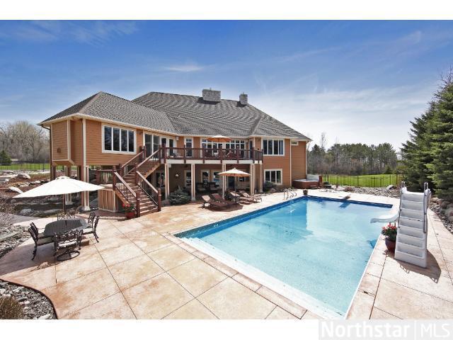 Real Estate for Sale, ListingId: 28021695, West Lakeland,MN55082