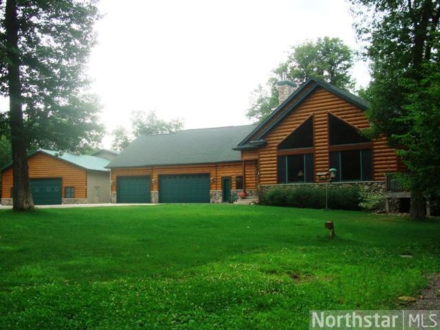 Real Estate for Sale, ListingId: 28022027, Nowthen,MN55330