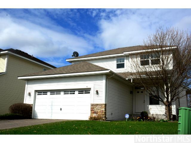 Real Estate for Sale, ListingId: 28047414, Blaine,MN55434