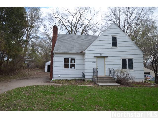 Rental Homes for Rent, ListingId:28095899, location: 2700 Maryland Avenue E Maplewood 55119