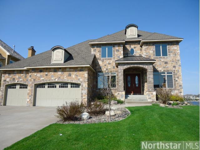Real Estate for Sale, ListingId: 30026032, Blaine,MN55449