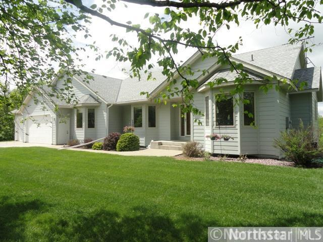 Real Estate for Sale, ListingId: 28204072, Hugo,MN55038