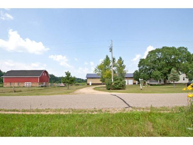 Real Estate for Sale, ListingId: 28208719, Colfax,WI54730