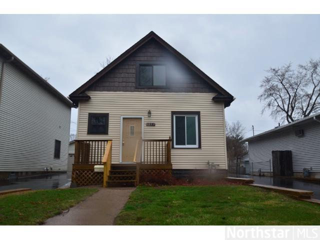 Rental Homes for Rent, ListingId:28222541, location: 1859 Case Avenue E St Paul 55119