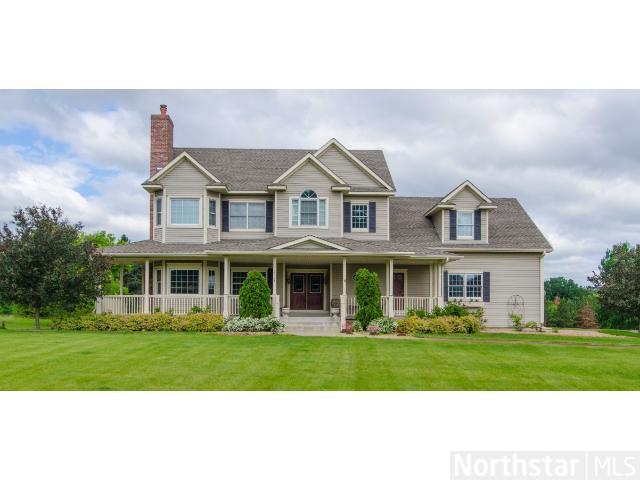 Real Estate for Sale, ListingId: 28250005, Otsego,MN55362
