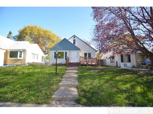 Rental Homes for Rent, ListingId:28289704, location: 1577 Arlington Avenue E St Paul 55106