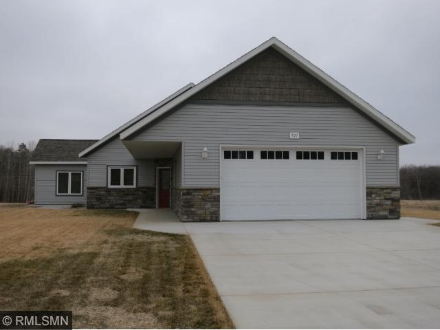921 Meadowlark Ln, Long Prairie, MN 56347