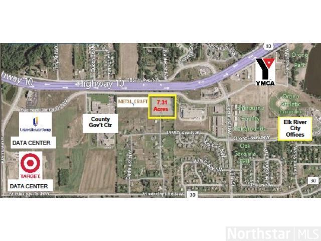 Real Estate for Sale, ListingId: 28322565, Elk River,MN55330