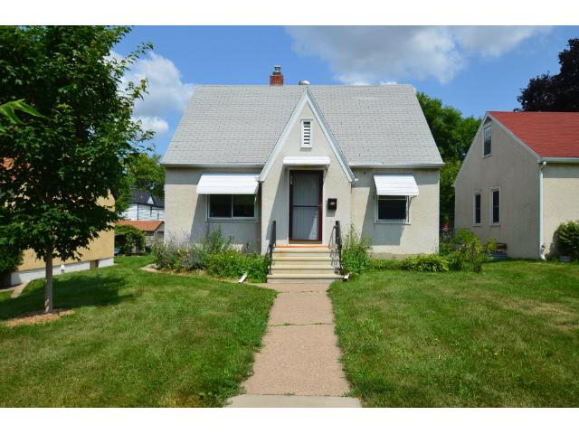 Rental Homes for Rent, ListingId:28328231, location: 245 Wyoming Street E St Paul 55107