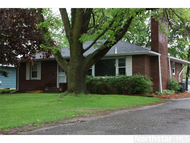 Real Estate for Sale, ListingId: 28338190, Vadnais Heights,MN55127