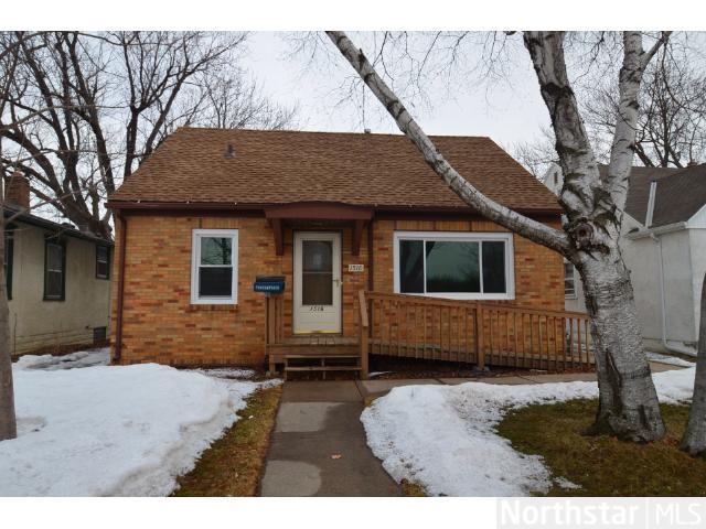Rental Homes for Rent, ListingId:28338485, location: 1516 Huron Street St Paul 55108