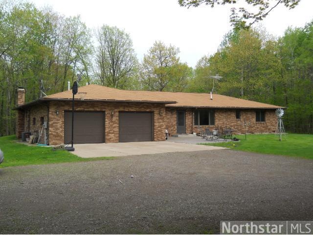 Real Estate for Sale, ListingId: 28338459, Brook Park,MN55007