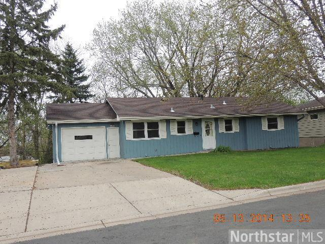 Rental Homes for Rent, ListingId:28343969, location: 3108 Virginia Avenue N Crystal 55427