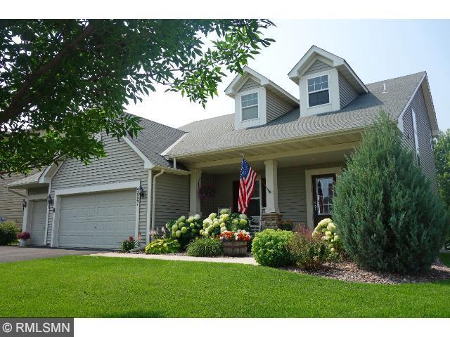 Real Estate for Sale, ListingId: 28377102, Brooklyn Park,MN55443