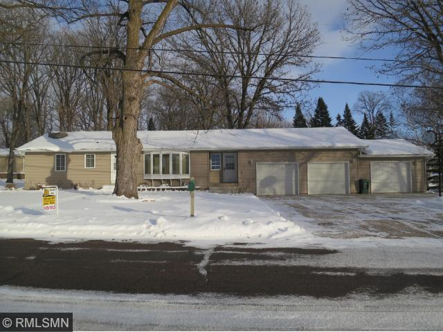 220 9th St SE, Long Prairie, MN 56347