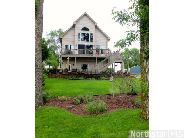 Real Estate for Sale, ListingId: 28417551, Lindstrom,MN55045