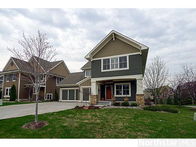 Rental Homes for Rent, ListingId:28437168, location: 11605 Ivywood Trail Woodbury 55129