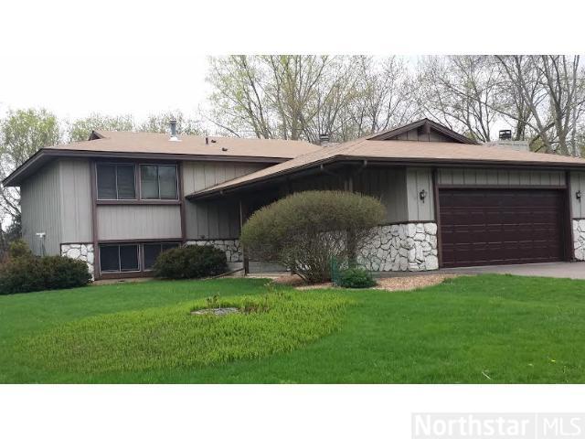 Real Estate for Sale, ListingId: 28450590, Arden Hills,MN55112