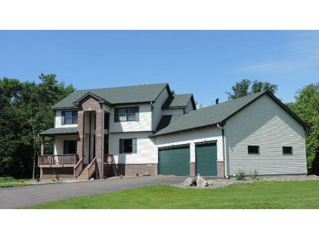 Real Estate for Sale, ListingId: 28456830, Nowthen,MN55330