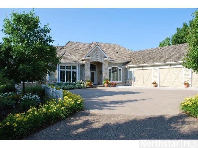 Real Estate for Sale, ListingId: 28490146, Medina,MN55340
