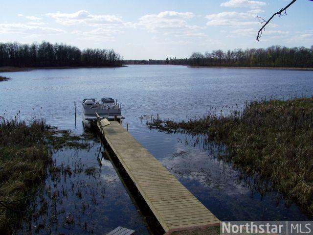 2.91 acres by East Lake, Minnesota for sale