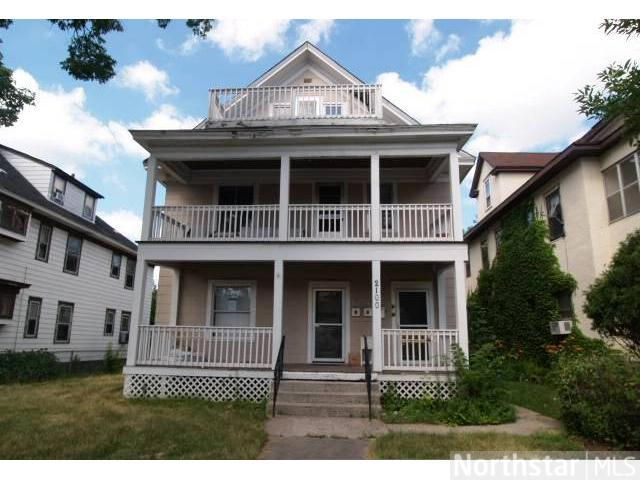 Rental Homes for Rent, ListingId:28526279, location: 2100 Dupont Avenue S Minneapolis 55405