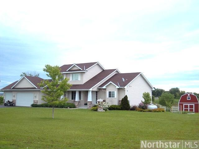 Real Estate for Sale, ListingId: 28541060, Nowthen,MN55330
