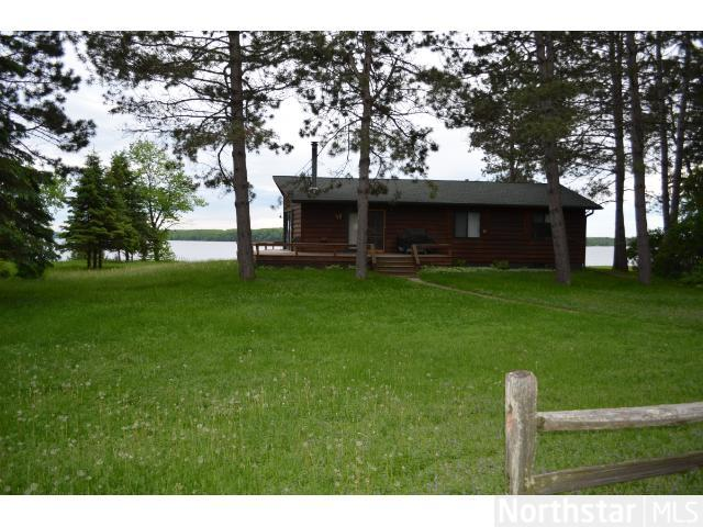 2.36 acres Cohasset, MN