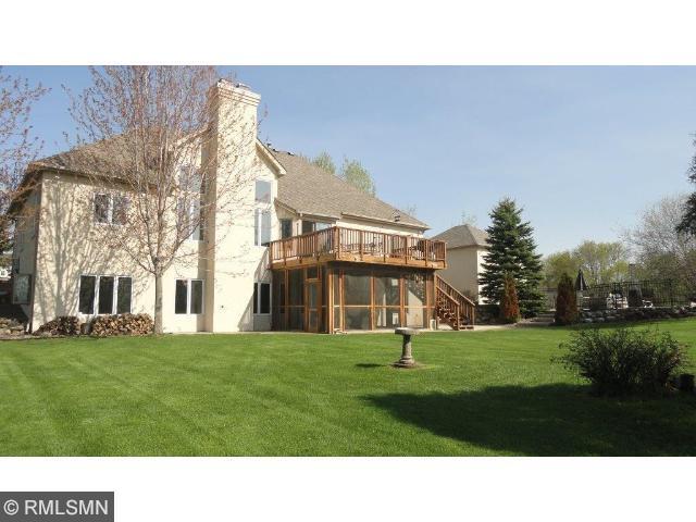 Real Estate for Sale, ListingId: 28575351, Hugo,MN55038