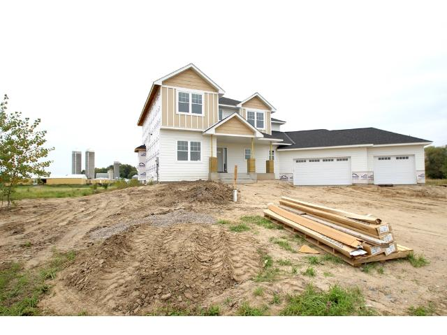 Real Estate for Sale, ListingId: 28580211, Nowthen, MN  55330