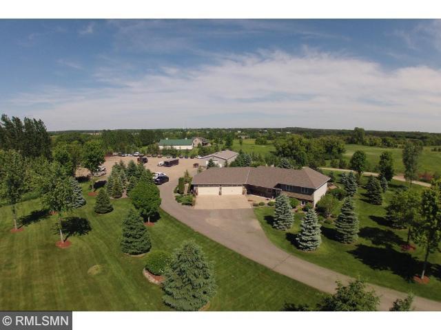 Real Estate for Sale, ListingId: 28580358, Hugo,MN55038