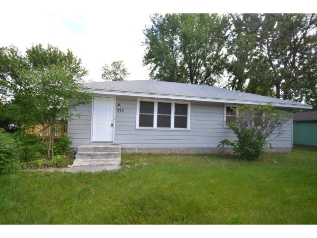 Rental Homes for Rent, ListingId:28592934, location: 816 81st Avenue N Brooklyn Park 55444