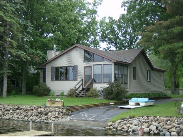 Real Estate for Sale, ListingId: 28632538, Clear Lake,MN55319