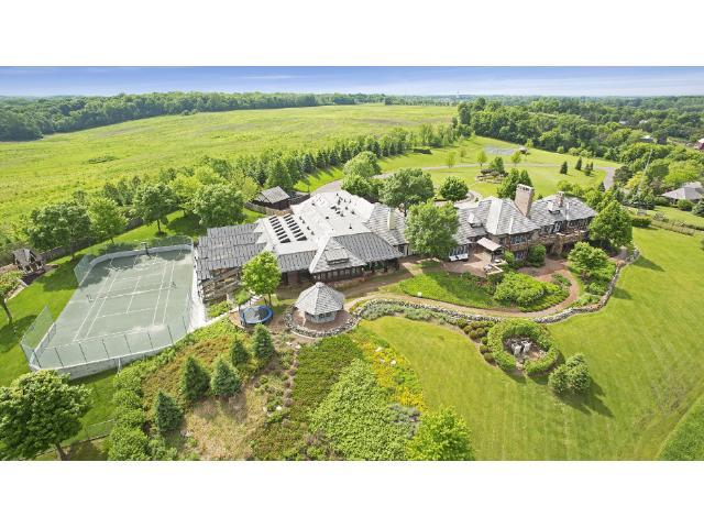 Real Estate for Sale, ListingId: 29564651, Medina,MN55340