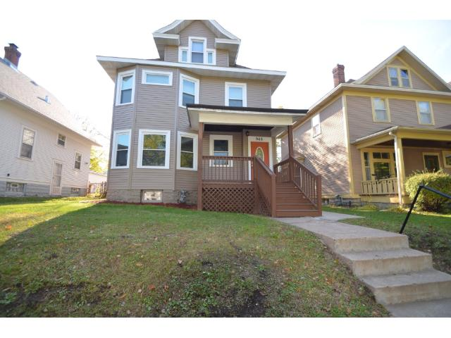 Rental Homes for Rent, ListingId:28662479, location: 966 Carroll Avenue St Paul 55104