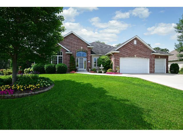 Real Estate for Sale, ListingId: 28728597, Chaska,MN55318