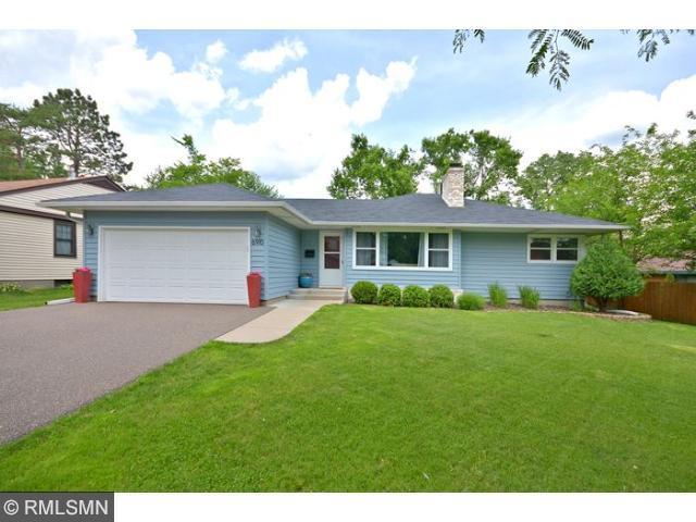 Real Estate for Sale, ListingId: 28753201, St Louis Park,MN55426