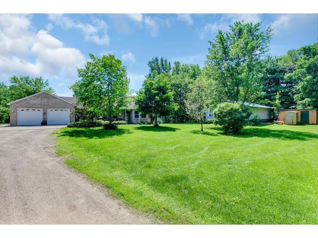Real Estate for Sale, ListingId: 28753209, Monticello,MN55362