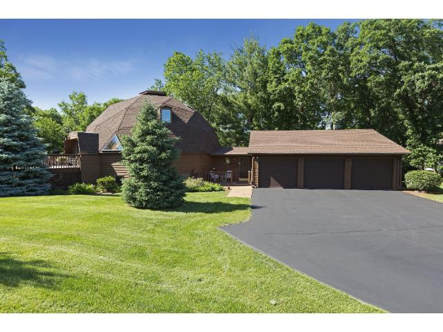 Real Estate for Sale, ListingId: 28768813, Mahtomedi, MN  55115