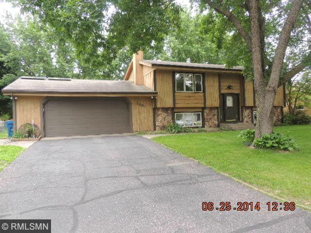 Rental Homes for Rent, ListingId:28785819, location: 1281 Harrison Street S Shakopee 55379
