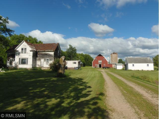 27632 135th Ave, Eagle Bend, MN 56446